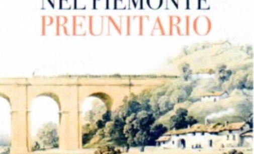 """VOGHERA 09/11/2018: Le """"Ferrovie nel Piemonte preunitario"""". Guderzo stasera in Biblioteca"""