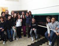 VOGHERA 27/11/2018: Scuola. La Pascoli potenzia l'offerta formativa con i corsi di pianoforte