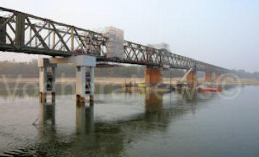 LINAROLO 30/11/2019: Nuovo Ponte della Becca. Stasera l'incontro pubblico dei Cittadini  con le Istituzioni