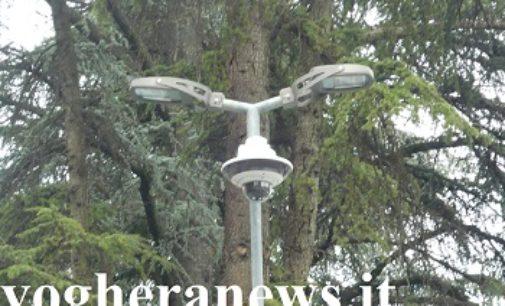VOGHERA 15/11/2018: Sicurezza. In arrivo fondi regionali per altre 10 telecamere
