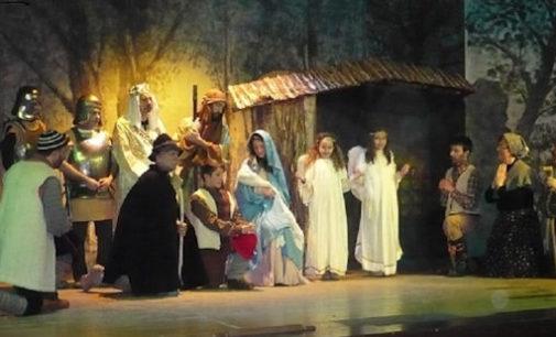 VOGHERA 09/01/2020: Gran successo per lo spettacolo. Replica straordinaria domenica ai Barnabiti per Gelindo