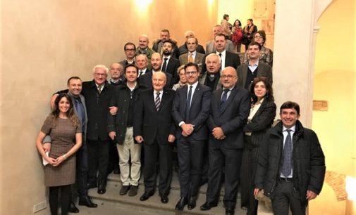 PAVIA VOGHERA VARZI STRADELLA 21/12/2018: #Belturismo. Nel 2019 si svilupperà il progetto di valorizzazione territoriale. Previste 6 manifestazioni gastronomiche. Tre saranno in Oltrepo