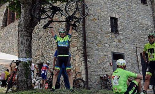 """ZAVATTARELLO 29/12/2018: Ciclismo. Ancora aperte le iscrizioni """"agevolate"""" alla Granfondo del Penice-Ti Rex"""