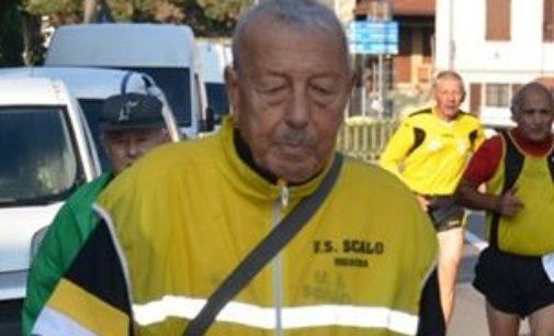 VOGHERA 09/01/2019: Atletica. L'Us Scalo perde lo storico presidente Lorenzo Marchisio