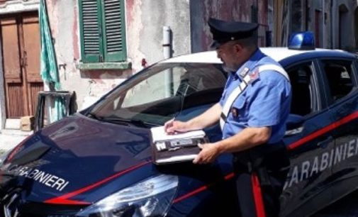"""STRADELLA 31/01/2019: Operazione """"Vampiri"""". Altri due arresti dei carabinieri"""