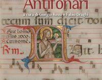 """VOGHERA 22/01/2019: Sabato la Mostra e la presentazione del Libro sugli """"Antifonari"""" del Duomo"""