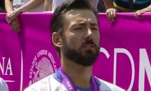 SALICE T 09/01/2019: Il campione olimpionico Mauro Nespoli venerdì si racconta in Biblioteca
