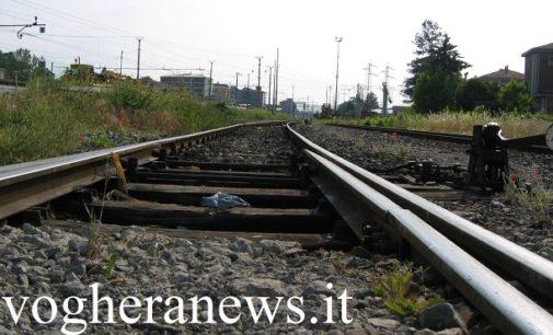 BRONI 27/01/2020: Tragedia in stazione. 26enne magrebino attraversa i binari e muore travolto da un treno in corsa