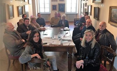 Calendario Mercato Forte Dei Marmi 2020.Voghera 01 02 2019 Manifestazioni In Citta Stilato Il