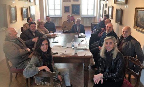 VOGHERA 08/02/2019: Commercio. Un incontro pubblico con gli operatori in sala Zonca