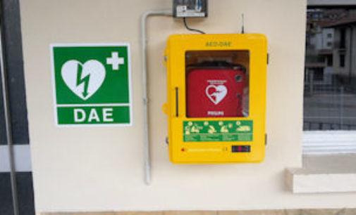 VOGHERA 04/02/2019: Auser cerca fondi per l'acquisto di 2 defibrillatori. Ecco come aiutare l'associazione