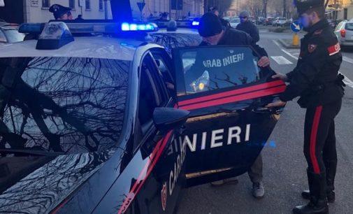 VOGHERA 15/02/2019: Tre uomini arrestati per la spedizione punitiva in casa di un 30enne