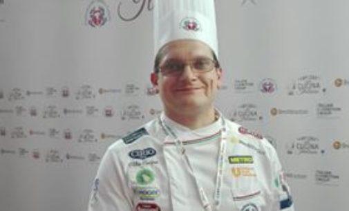 PAVIA 21/02/2019: Successo dei Cuochi di Pavia ai Campionati della cucina italiana