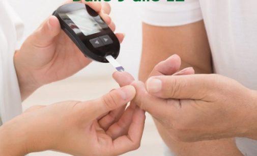 PAVIA VOGHERA 06/02/2019: Diabete Mellito. Rivoluzione dalla Regione. In 3000 farmacie saranno distribuiti dei nuovi dispositivi per controllarlo