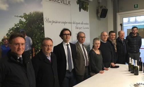 TORRAZZA COSTE 02/02/2019: Ricerca contro i tumori. In ricordo di Luca Bassi raccolti quasi 19.000 euro in favore di PaviAil