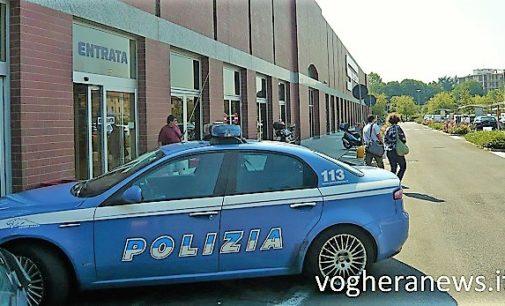 VOGHERA 14/02/2019: Razziavano salami nei supermercati. Arrestati uomo e donna di Pavia