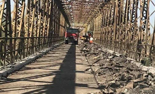 """PAVIA LINAROLO 07/02/2019: Nuovo Ponte della Becca. Pubblicato il bando per lo studio di fattibilità. Lucchini: """"Il nuovo Ponte è un'opera prioritaria per il Governo"""""""