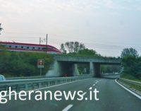 PAVIA VOGHERA 21/02/2019: Treni. Rfi investe 15miliardi. Due in provincia di Pavia. Previsto il raddoppio delle linee Voghera-Tortona e Rogoredo-Pavia