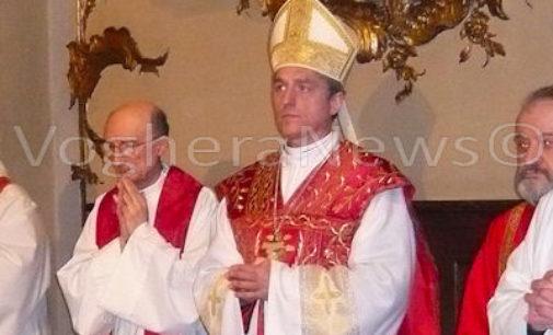 BRONI STRADELLA 19/02/2019: Il Vescovo in visita all'ospedale Mercoledì e Sabato