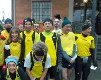 VOGHERA 28/01/2020: Atletica. L'Us Scalo a Sannazzaro con 15 corridori