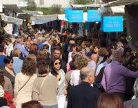 """VOGHERA : Speciale appuntamento con le """"boutiques a cielo aperto"""" più famose d'Italia"""". Gli Ambulanti di Forte dei Marmi®"""" in città Sabato 23 Marzo"""