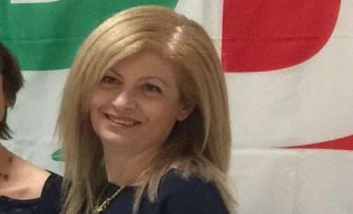 VOGHERA 06/03/2019: Primarie Pd. Anche in città stravince Zingaretti. Bazardi eletta delegato alla assemblea nazionale