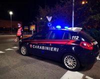 STRADELLA 04/03/2019: Carabinieri arrestano 29enne ubriaco per resistenza a pubblico ufficiale