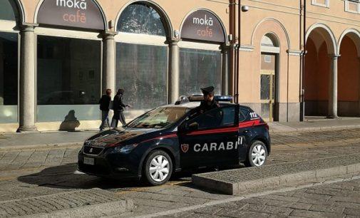 VOGHERA 11/03/2019: Spaccio di droga. Blitz in stazione dei Carabinieri. Arrestato uno spacciatore