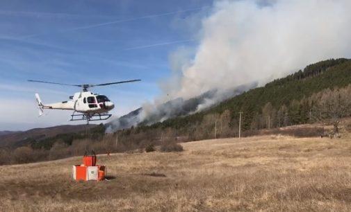 PAVIA VOGHERA 01/07/2019: Incendi di bosco estivi. La Prefettura spiega cosa fare e quanto costa trasgredire. Un vademecum per Istituzioni e i Cittadini