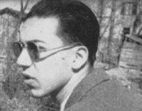 VOGHERA 11/03/2019: Targa i ricordo del partigiano vogherese Jacopo Dentici alla Facoltà di Fisica dell'Università di Milano