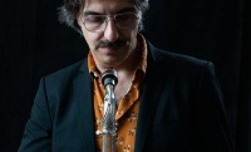VOGHERA 14/03/2019: Alle 21 nuovo concerto jazz all'Auser… con Max Ionata