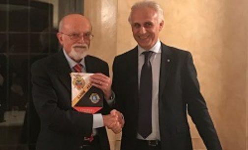 """VOGHERA 19/03/2019: """"Il conflitto su Papa Francesco"""". Conferenza Lions con il vaticanista Accattoli"""