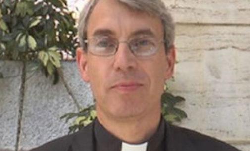 VOGHERA 01/03/2019: Il vescovo di Pavia a Voghera Domenica per il Chiostro di S. Agostino