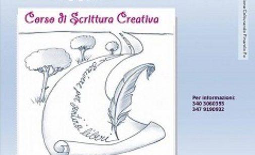 """PINAROLO PO 13/03/2019: Dal 21 il Corso di scrittura creativa by """"Colturando"""" e """"Autopubblicati"""""""