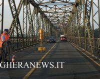 PAVIA BRONI STRADELLA 11/03/2019: Ponte della Becca. Da domani 11 giorni di cantieri con senso unico alternato per lavori di messa in sicurezza della struttura
