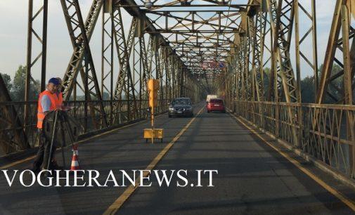 PAVIA 10/06/2021: Strade. Lavori al ponte della Becca. Dubbi del Comitato sui tempi di consegna