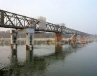 """PAVIA LINAROLO 13/03/2019: Ponte della Becca. La Provincia: """"I lavori saranno notturni"""""""