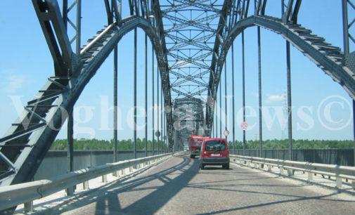 CASEI GEROLA 26/03/2019: Ponte della Gerola chiuso d'urgenza al traffico da stasera fino a lunedì 1 Aprile