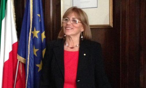 PAVIA VOGHERA VIGEVANO 26/03/2019: Un nuovo prefetto in città. E' Silvana Tizzano