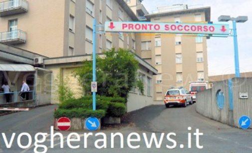 VOGHERA 11/03/2020: Coronavirus. Avviata una raccolta fondi per aiutare l'Ospedale. Già superati i 9.000 euro