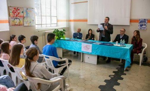 """VOGHERA 07/03/2019: Lanciata dal """"Club degli Amici"""" la raccolta fondi in favore delle scuole cittadine"""