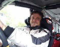 ZAVATTARELLO 12/09/2019: Rally. Tigo Salviotti e Paganini della Efferremotorsport alla Coppa Valtellina. De Stefani sarà a Modena