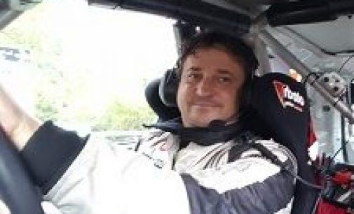 CASTELLETTO 05/03/2019: Tris di podi al Motors Rally Show per la Efferre. Tigo Salviotti vincitore nella sua classe