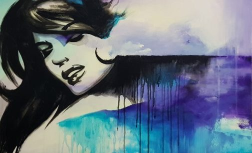 """VOGHERA 05/03/2019: """"Le emozioni dell'anima"""". La mostra di pittura di Elena Mazzone. Da Spazio53 fino al 30 marzo"""