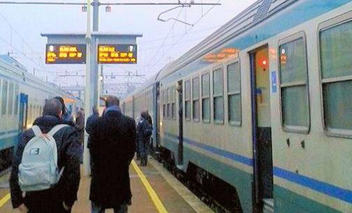 PAVIA VOGHERA 16/05/2019: Sciopero dei treni. La reazione (e le ironie) dei pendolari
