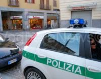VOGHERA 02/03/2019: Ruba al Gulliver. 50enne denunciato dalla polizia locale