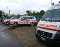 PAVIA 17/09/2019: Ancora morti sulle strade. 26Enne perde la vita in centro città