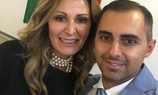 PROVINCIA 16/04/2019: Andrea Di Pietro nominatoResponsabile regionale del Dipartimento lavoro di Fratelli d'Italia