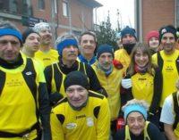 VOGHERA 25/11/2019: Atletica. Us Scalo e Iriense completano il programma del Gran Prix Fidal Pavia