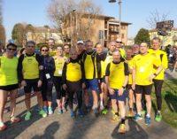 VOGHERA 15/04/2019: Ateltica. L'Us Scalo impegnata a Brescia e al campo Giovani iriense
